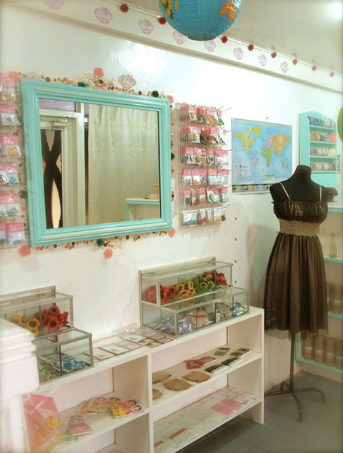 sweetest charms shop